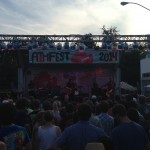 *Athfest* Drivin' n' Cryin' 6/22/2014 @ Pulaski St. Stage – Athens, GA