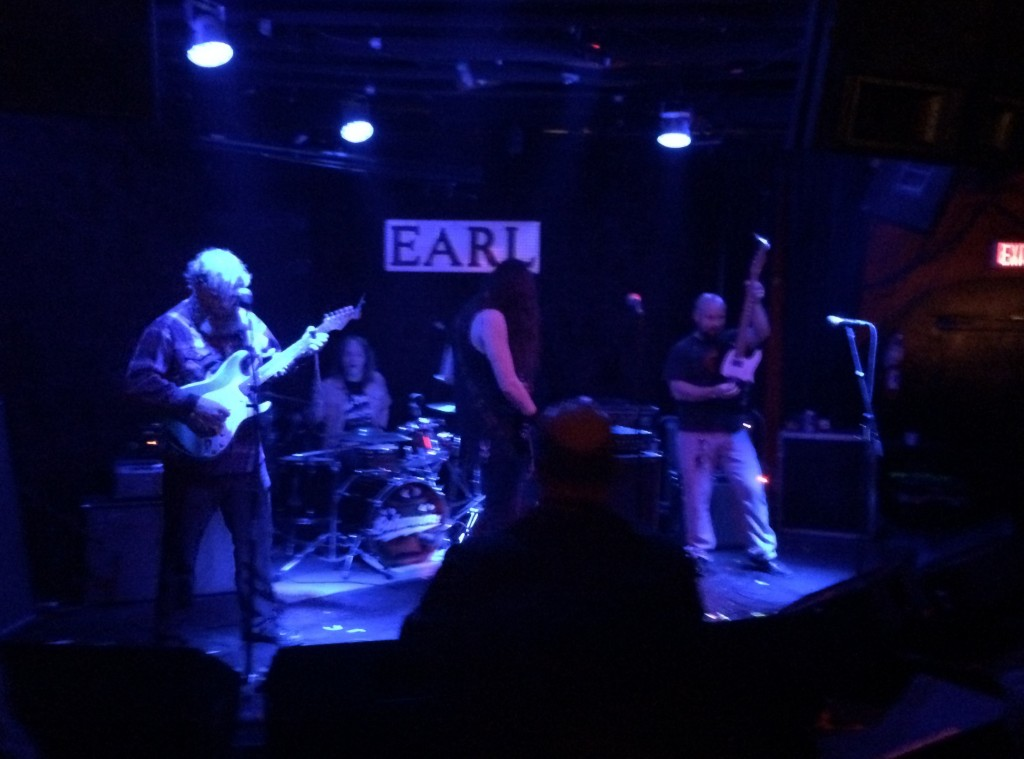 The Bohannons 3/27/2015 @ The Earl – Atlanta, GA
